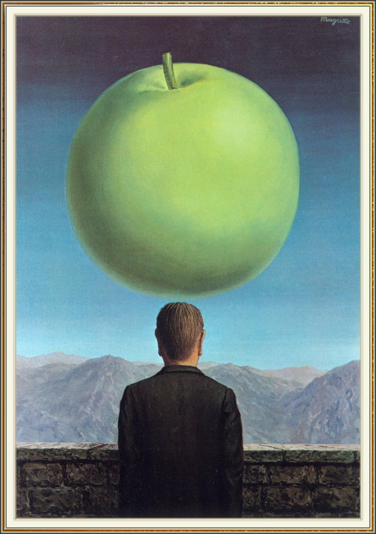 famous surrealism