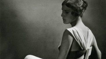 Η ομορφότερη γυναίκα της Ευρώπης για το 1930 ήταν Ελληνίδα. Αυτή είναι η θρυλική ιστορία της