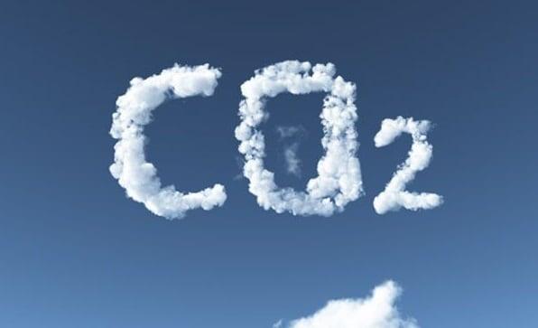 Ορισμός χρονολόγηση διοξειδίου του άνθρακα στη χημεία