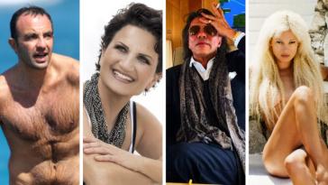 ΚΟΥΙΖ: Πού γεννήθηκαν αυτοί οι 15 διάσημοι Έλληνες;