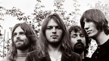Oι Pink Floyd δεν θα μπορούσαν να μην είναι στη λίστα