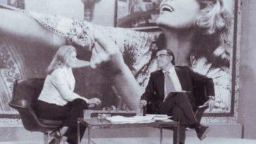 8 αξέχαστες, μεγάλες συνεντεύξεις που έχει πάρει ο Φρέντυ Γερμανός
