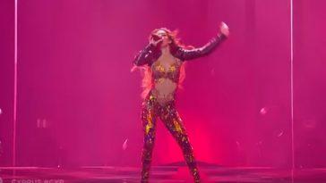 Eurovision φουρέιρα