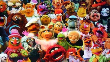 Τα bloopers του Muppet Show είναι απλά ξεκαρδιστικά