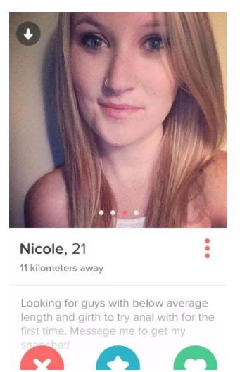 άβολα προφίλ σάιτ γνωριμιών Beste dating εφαρμογή