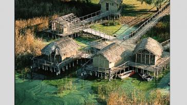 Πώς ζούσαν το 5.500 π.Χ. στην Καστοριά, μέσα από 30 φωτογραφίες