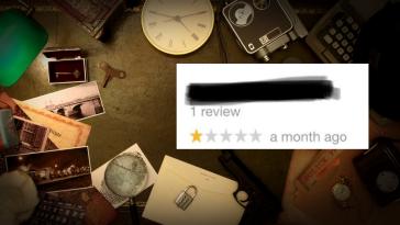 Κάποιοι βαθμολόγησαν Escape Room με ένα αστέρι – Ο ιδιοκτήτης τους παρουσίασε ως τελείως ηλίθιους