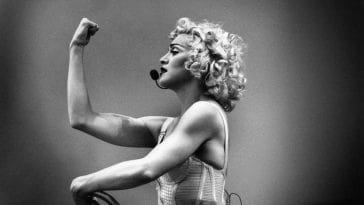 Madonna, το τέλος μιας σπουδαίας καριέρας. (Για χιλιοστή φορά)