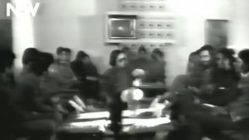 Η αποτρόπαια συνέντευξη που πήρε ο Μαστοράκης απ' τους συλληφθέντες του Πολυτεχνείου