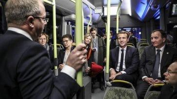 Η Σουηδία δεν παρέχει πολυτέλειες και προνόμια στους πολιτικούς της. Να πώς μπορούμε να τη μιμηθούμε