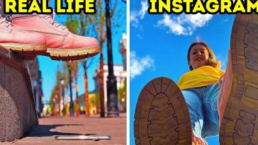 4 κόλπα για να βγάζουμε καλές φωτογραφίες για το Instagram