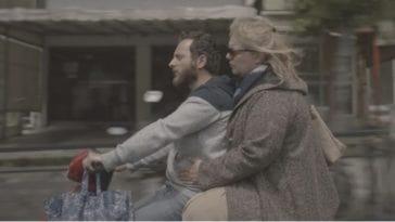 Ουρανία – Δείτε την πολυβραβευμένη ελληνική ταινία μικρού μήκους