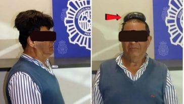 Ο στόκος της ημέρας: Αυτός που έκρυψε την κόκα στο υπερμέγεθες περουκίνι του