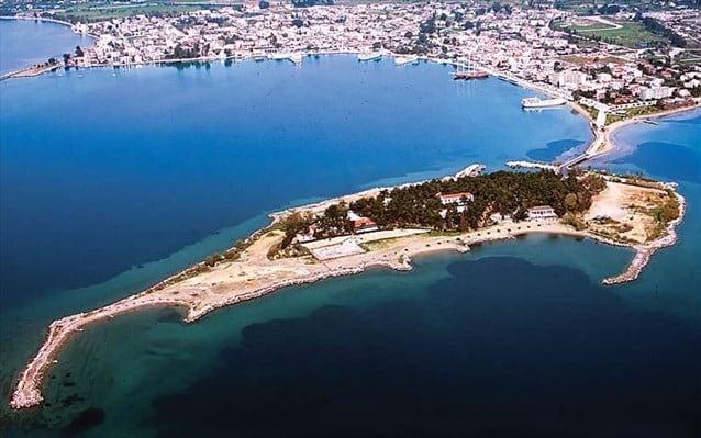 Το ελληνικό Νησί των Ονείρων (κι άλλα πανέμορφα νησάκια της ...