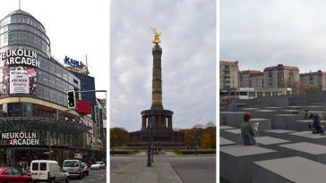 10+ λόγοι που κάνουν το Βερολίνο ιδανικό προορισμό για αυτό το χειμώνα