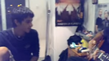 «Φάντασμα» εμφανίζεται σε βίντεο Ελλήνων στο Youtube