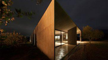 Πυθαγόρειο. Το πολυβραβευμένο αρχιτεκτονικό αριστούργημα στα Μέγαρα