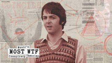 H θεωρία συνωμοσίας που θέλει τον Paul McCartney νεκρό εδώ και 50 χρόνια
