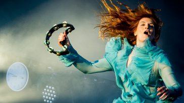 5 λόγοι που δε μπορώ να περιμένω για τη συναυλία της Florence στο Ηρώδειο