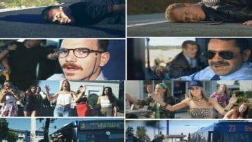 """Πλάνο προς πλάνο! Η viral διαφήμιση του """"Αστικού Βόλου"""" είναι αντιγραφή δανέζικης"""