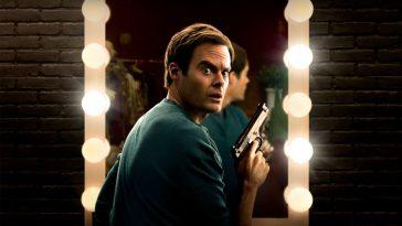 Writer's Talk: Η σειρά Barry του ΗΒΟ ως υπόδειγμα δραματουργικής δομής για τηλεόραση.