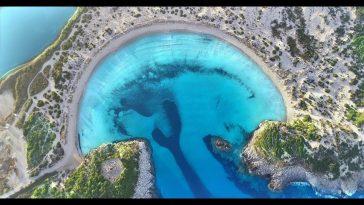 Βοϊδοκοιλιά: Ταξίδι στην ομορφότερη παραλία της Ελλάδας