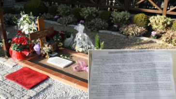 Γυμνάσιο κάνει «εκπαιδευτική εκδρομή» στον τάφο του Παϊσίου…