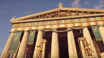Ουρανοξύστες στην αρχαία Ελλάδα;