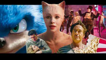 Από το Sonic στο Cats: Είναι το 2019 η χειρότερη χρονιά για τα τρέιλερ ταινιών;