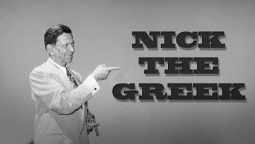 Νικ δε Γκρηκ: Ο άντρας που πέρασε απ' την απόλυτη φτώχεια στον πλούτο πάνω από 75 φορές