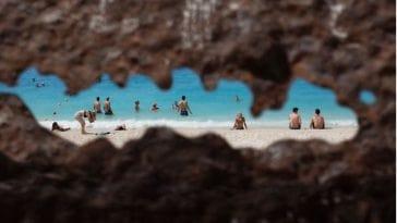 Ο φωτογράφος Άνθιμος Ντάγκας απαθανατίζει τις πιο αναπάντεχες στιγμές