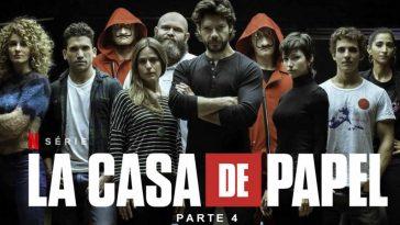 Καλό ή μάπα; Οι πρώτες αντιδράσεις για τη νέα σεζόν του La Casa de Papel