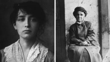 Η ζωή και ο θάνατος της «καταραμένης» γλύπτριας Καμίλ Κλοντέλ