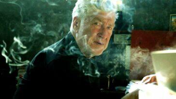 Ο David Lynch εξηγεί πώς οι απλές καθημερινές συνήθειες αυξάνουν την παραγωγικότητά
