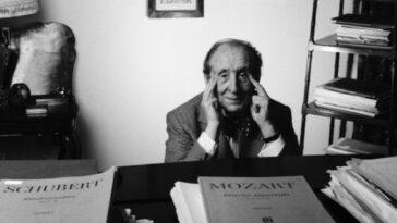 Προσπάθησε να «θεραπεύσει» την ομοφυλοφιλία του, αλλά τα έκανε χειρότερα – Η ιστορία του πιανίστα Βλαντιμίρ Χόροβιτς